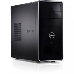 Calculator Dell Inspiron 570, AMD Phenom II X4 820 2.80GHz, 4GB DDR3, 1TB SATA, DVD-RW - ShopTei.ro