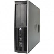 Calculator HP Compaq 6200 Pro SFF, Intel Celeron G530 2.40GHz, 4GB DDR3, 250GB SATA, DVD-RW