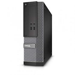 Calculator Barebone Dell 3020 SFF, Socket 1150 gen 4, Placa de baza + Carcasa + Cooler + Sursa - ShopTei.ro