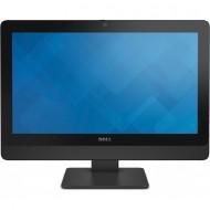 All In One DELL 9030 23 Inch Full HD LED, Intel Core i5-4590s 3.00GHz, 8GB DDR3, 120GB SSD, Fara picior, Grad A-