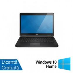 Laptop DELL Latitude E5440, Intel Core i5-4300U 1.90GHz, 4GB DDR3, 500GB SATA, 14 Inch, Webcam + Windows 10 Home - ShopTei.ro