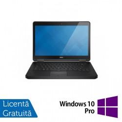 Laptop DELL Latitude E5440, Intel Core i5-4300U 1.90GHz, 4GB DDR3, 500GB SATA, 14 Inch, Webcam + Windows 10 Pro - ShopTei.ro