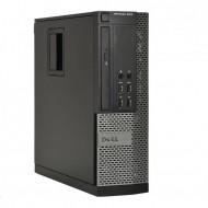 Calculator Dell OptiPlex 9010 SFF, Intel Core i7-3770 3.40GHz, 4GB DDR3, 500GB SATA, DVD-RW