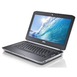 Laptop DELL Latitude E5420, Intel Core i3-2350M 2.30GHz, 4GB DDR3, 120GB SSD, DVD-RW, 14 Inch, Webcam, Grad B (0269) - ShopTei.ro