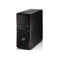 Calculator Fujitsu Siemens Esprimo P710, Intel Core i3-2100 3.10GHz, 4GB DDR3, 120GB SSD + 500GB SATA, Placa video Gaming AMD Radeon R7 350 4GB GDDR5 128-Bit, DVD-ROM - ShopTei.ro