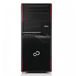 Calculator Fujitsu Celsius W410 Tower, Intel Core i5-2400 3.10GHz, 4GB DDR3, 250GB SATA, DVD-RW