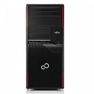 Calculator Fujitsu Celsius W420 Tower, Intel Core i7-3770 3.40GHz, 8GB DDR3, 120GB SSD, DVD-RW