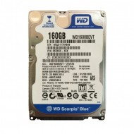 "HDD 160 GB 2.5"" Laptop"
