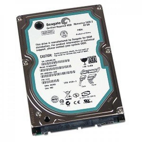 HDD Laptop 80GB, 2,5 inch, SATA, diversi producatori - ShopTei.ro