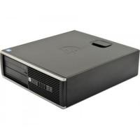 Calculator HP 6300 SFF, Intel Core i3-2120 3.30GHz, 4GB DDR3, 500GB SATA, ATI HD7470 1GB GDDR3