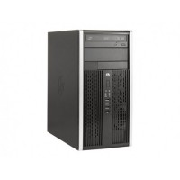 Calculator HP 8300 Elite MT, Intel Core i5-3470 3.20GHz, 4GB DDR3, 500GB SATA, DVD-RW