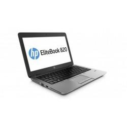 Laptop HP EliteBook 820 G1, Intel Core i7-4600U 2.10GHz, 8GB DDR3, 120GB SSD, Webcam, 12.5 Inch, Grad B - ShopTei.ro