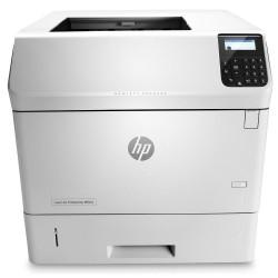 Imprimanta Laser Monocrom HP Laserjet Enterprise M605dn, Duplex, A4, 55ppm, 1200 x 1200, USB, Retea - ShopTei.ro