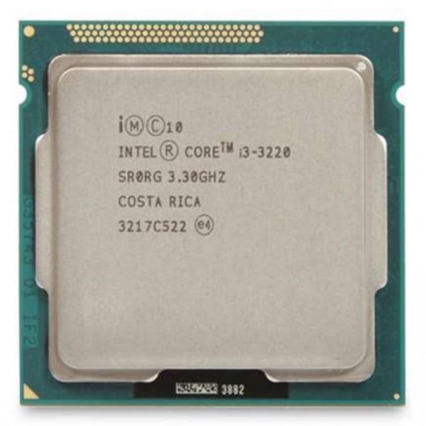 Procesor Intel Core i3-3220 3.30GHz, 3MB Cache - ShopTei.ro