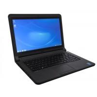 Laptop DELL Latitude 3340, Intel Core i5-4200U 1.60GHz, 4GB DDR3, 120GB SSD, 13.3 Inch, Webcam