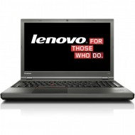 Laptop LENOVO ThinkPad L540, Intel Core i3-4000M 2.40GHz, 8GB DDR3, 120GB SSD, DVD-RW, 15.6 Inch, Webcam, Grad A-