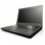 Laptop Lenovo Thinkpad x240, Intel Core i5-4300U 1.90GHz, 8GB DDR3, 120GB SSD, 12.5 Inch, Webcam