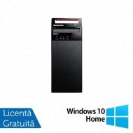 Calculator Lenovo E72 Tower, Intel Core i3-2120 3.30GHz, 4GB DDR3, 500GB SATA + Windows 10 Home