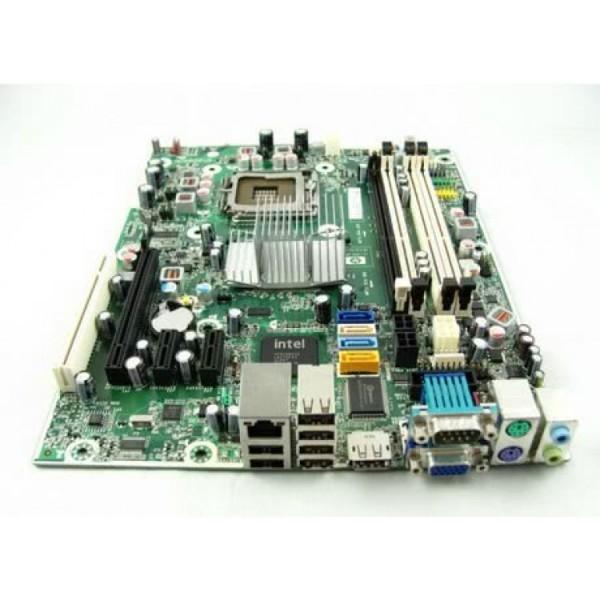 Placa de baza HP 8000 SFF, DDR3, SATA, Socket 775 - ShopTei.ro