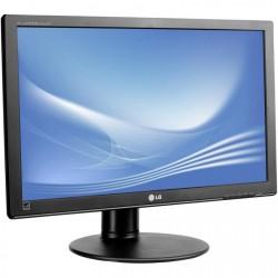 Monitor LG Flatron W2442PE, 24 Inch TN, 1920 x 1080 Full HD, VGA, DVI, HDMI - ShopTei.ro
