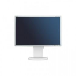 Monitor NEC EA221WME, 22 Inch, 1680 x 1050, VGA, DVI, USB, Grad A-