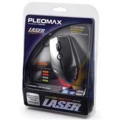Mouse Laser Samsung Pleomax SPM-9150, 1600dpi, 3 butoane, USB - ShopTei.ro