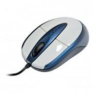 Mouse Laser Samsung Pleomax SPM-9100, 1600dpi, 2 butoane, USB