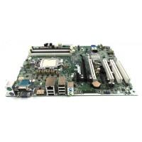 Placa de baza HP 611796-003 Elite 8200, DDR3, SATA, LGA 1155/Socket H2