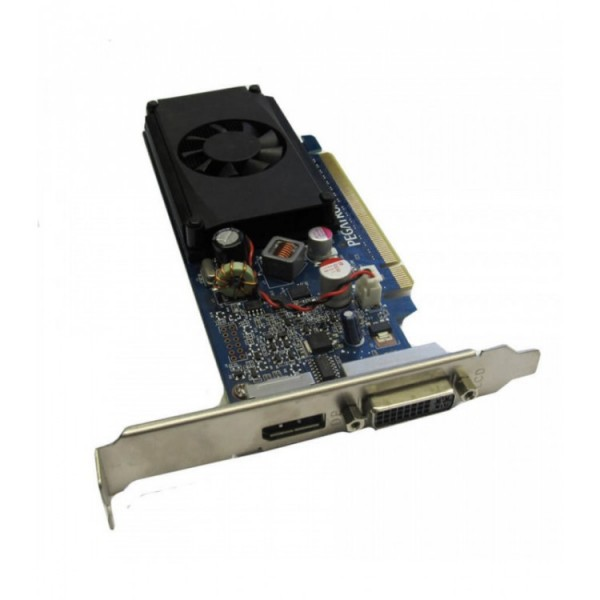Placa video Nvidia Pegatron GT310DP, 512MB DDR3 64-bit, Display Port, DVI - ShopTei.ro