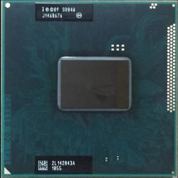 Procesor Intel Core i5-2430M 2.40GHz, 3MB Cache, Socket PPGA988 - ShopTei.ro