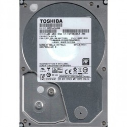 Hard Disk SATA 2TB 3.5 inch , Diverse modele - ShopTei.ro