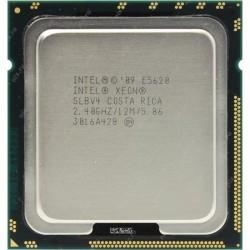 Procesor Server Quad Core Intel Xeon E5620 2.40GHz, 12MB Cache - ShopTei.ro