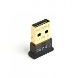 Adaptor Bluetooth Gembird BTD-MINI5, Bluetooth v4.0, USB 2.0 - ShopTei.ro