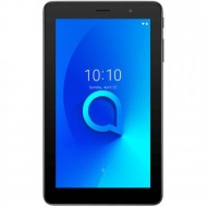 Tableta Alcatel 1T7 3G, 9009G, Quad-Core, Display 7 Inch, 1GB RAM, 16GB, Black, Android Oreo
