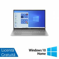 Laptop Nou Asus VivoBook X512DA-BTS2020RL, AMD Ryzen 5 3500U 2.10GHz, 8GB DDR4, 512GB SSD, Bluetooth, Webcam, 15.6 Inch Full HD + Windows 10 Home - ShopTei.ro