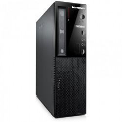 Calculator Barebone Lenovo 72 Edge, Socket 1155 gen 3, Placa de baza + Carcasa + Cooler + Sursa, second hand - ShopTei.ro
