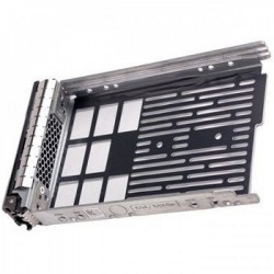 Caddy / Sertar NOU pentru HDD server DELL Gen11/Gen12/Gen13, 3.5 inch, LFF, SAS/SATA - ShopTei.ro