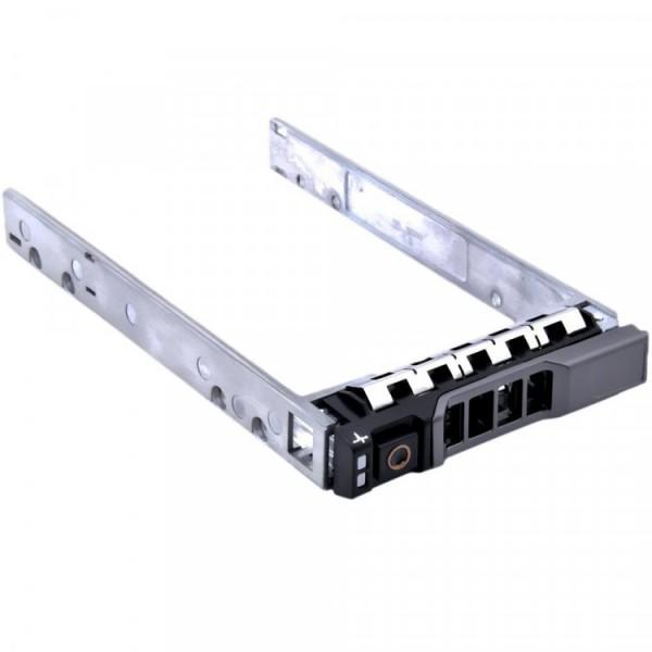 Caddy NOU pentru servere Dell 2.5 - 0G176J 0KG7NR SATA SAS - ShopTei.ro