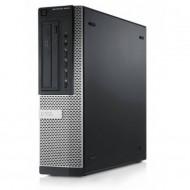 Calculator DELL Optiplex 9010 Desktop, Intel Core i7-3770 3.40GHz, 4GB DDR3, 500GB SATA, DVD-ROM