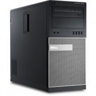 Calculator Dell 9010 MT, Intel Core i5-3470 3.20GHz, 4GB DDR3, 500GB SATA