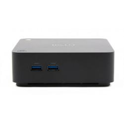 Calculator Dell Chromebox Mini PC, Intel Celeron 2955U 1.40GHz, 2GB DDR3, 16GB SSD, Wireless, Bluetooth