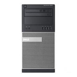 Calculator DELL Optiplex 9020 Tower, Intel Core i7-4770 3.40GHz, 8GB DDR3, 500GB SATA, DVD-ROM - ShopTei.ro