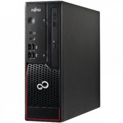 Calculator FUJITSU C720 USFF, Intel Celeron G1840 2.80GHz, 4GB DDR3, 250GB SATA
