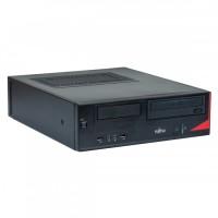 Calculator Fujitsu E520 SFF, Intel Core i3-4160 3.60GHz, 4GB DDR3, 500GB SATA, AMD Radeon R5 240 1GB DDR3 64-bit