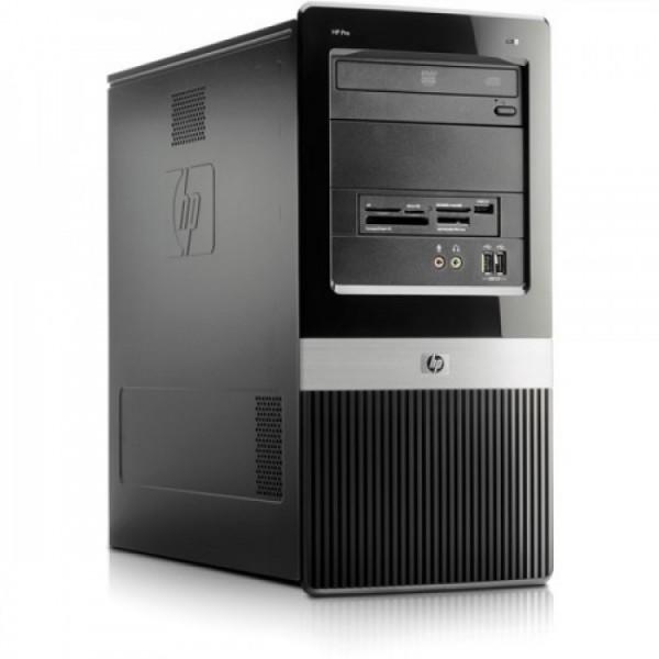 Calculator HP 3125 Tower, AMD Athlon II X3 440 3.00GHz, 4GB DDR3, 500GB SATA, DVD-RW - ShopTei.ro