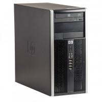 Calculator HP 6300 Tower, Intel Core i5-3470 3.20GHz, 4GB DDR3, 500GB SATA, DVD-RW