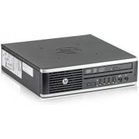 Calculator HP 8300 USDT, Intel Core i5-3470S 2.90GHz, 8GB DDR3, 120GB SSD, DVD-RW