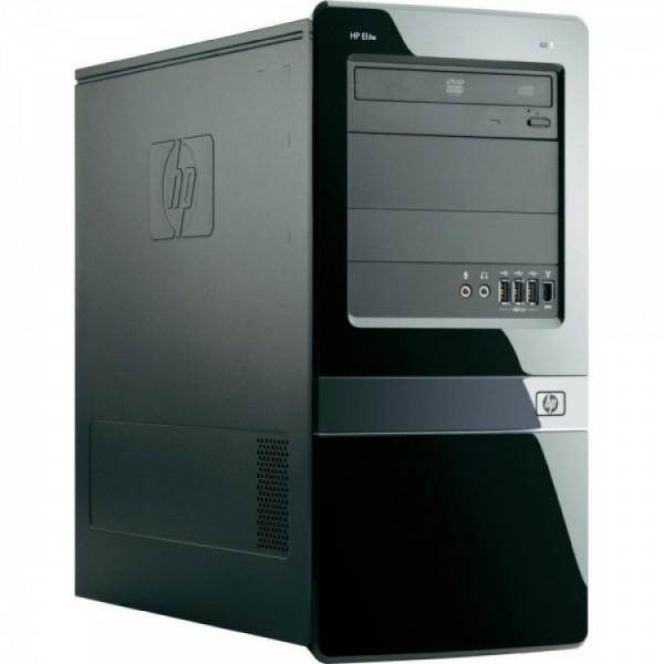 Calculator HP Elite 7300 Tower, Intel Core i5-2400 3.10GHz, 4GB DDR3, 500GB SATA, DVD-ROM - ShopTei.ro
