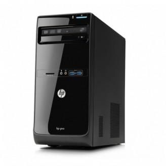 Calculator HP Pro 3515 Tower, AMD A4-5300 3.40GHz, 4GB DDR3, 500GB SATA, DVD-RW
