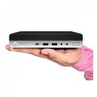 Calculator HP ProDesk 600 G3 Mini PC, Intel Core i5-6500T 2.50GHz, 8GB DDR3, 240GB SSD